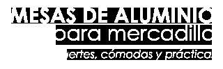 MesasDeAluminioParaMercadillo.com